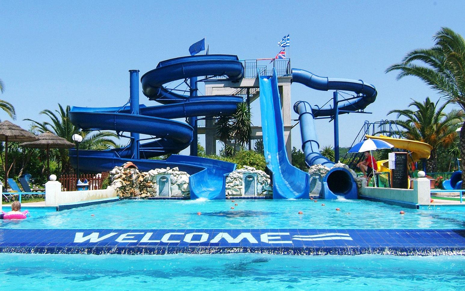 Sidari Water Park Hotel